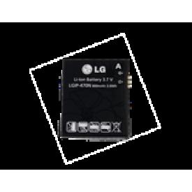 Аккумуляторы для LG