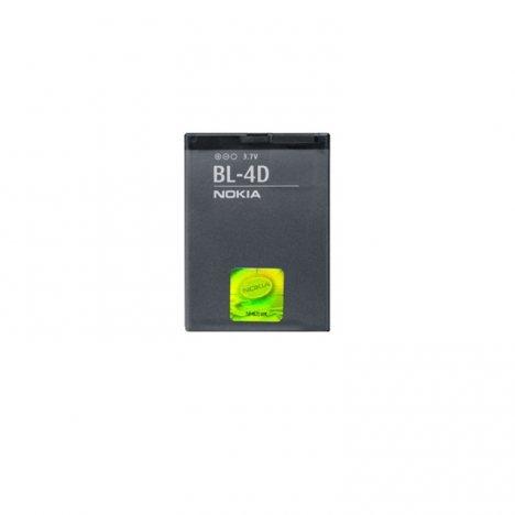 Аккумулятор BL-4D