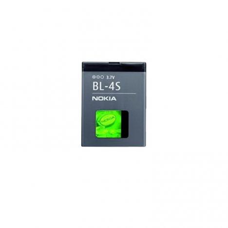 Аккумулятор BL-4S