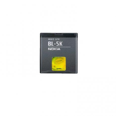 Аккумулятор BL-5K