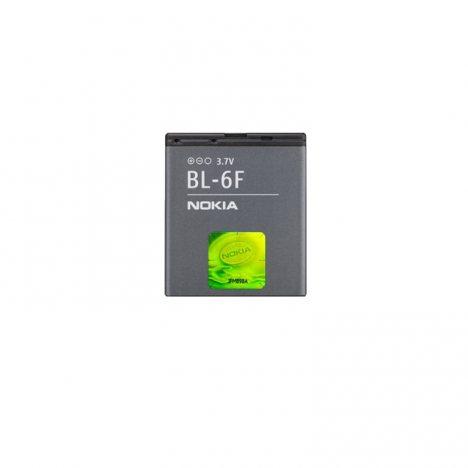 Аккумулятор BL-6F