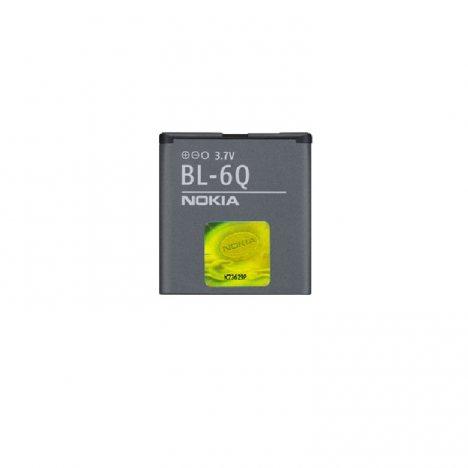 Аккумулятор BL-6Q