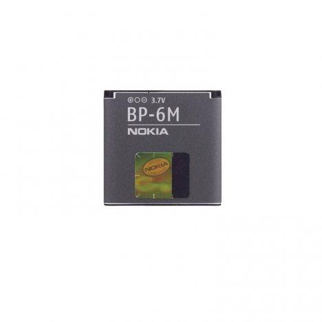 Аккумулятор BP-6M