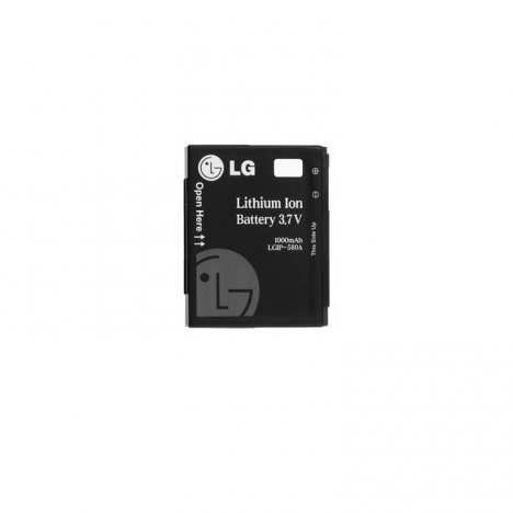Аккумулятор LGIP-580N