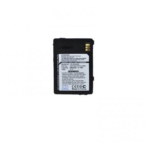 Аккумулятор N4501-A100