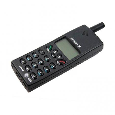 Ericsson LX677