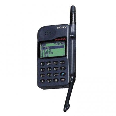 Sony CMD Z1