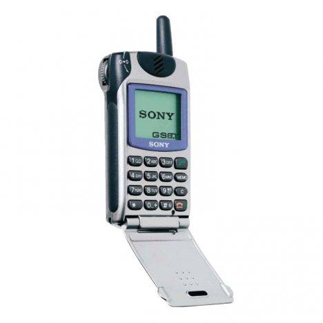 Sony CMD Z5