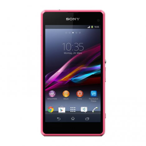 Sony Xperia Z1 Compact (D5503)