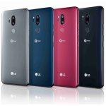 LG G7 64GB EMW