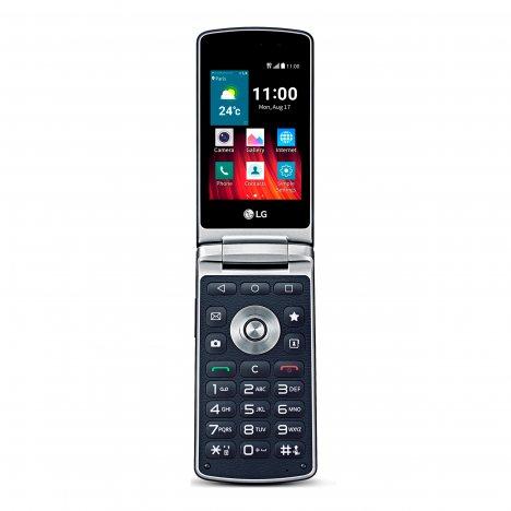 LG Wine Smart H410