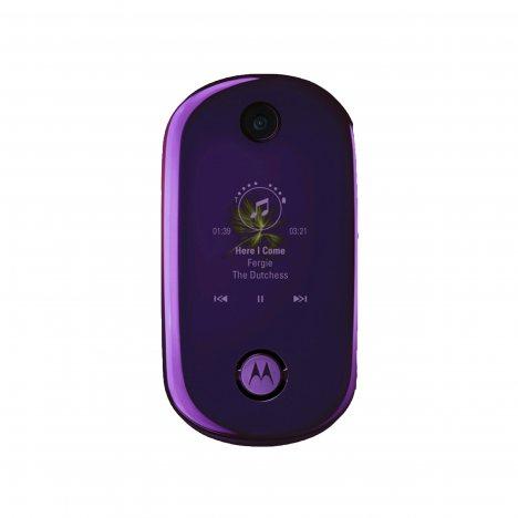 Motorola PEBL U9