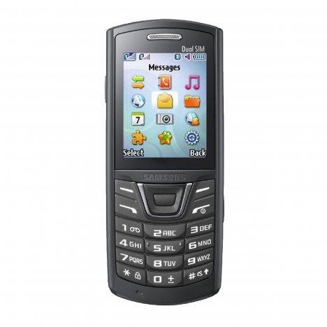 Samsung Duos E2152