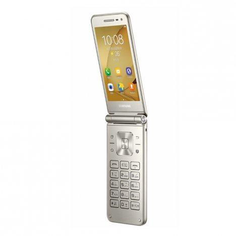 Samsung Galaxy Folder SM-G1600