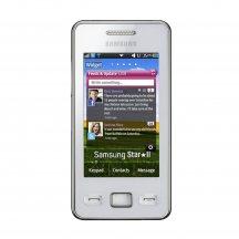Samsung Star II GT-S5260