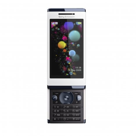 Sony Ericsson Aino (U10i)