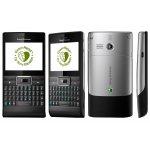 Sony Ericsson Aspen (M1i)