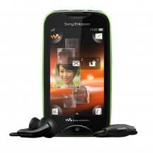 Sony Ericsson Mix Walkman (WT13i)