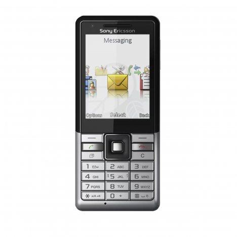 Sony Ericsson Naite (J105)