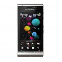 Sony Ericsson Satio (U1i)