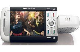 9 самых неординарных телефонов Nokia 2000-х годов
